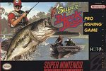 SNES: SUPER BLACK BASS (GAME)
